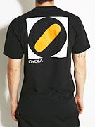 Zoo York Oyola Love-O T-Shirt