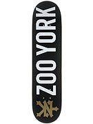 Zoo York Photo Incentive Deck  8.0 x 31.5