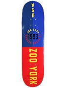 Zoo York Zoo Sport 2 Deck 8.25 x 32.06