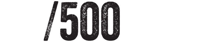 500 Complete Skateboards