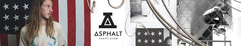 Asphalt Yacht Club Specialty Shirts