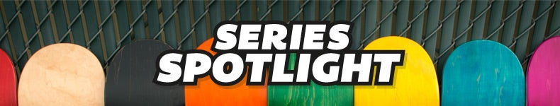 Series Spotlight
