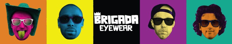Brigada Sunglasses