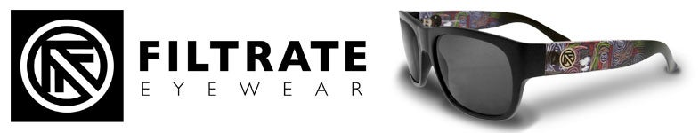 Filtrate Sunglasses