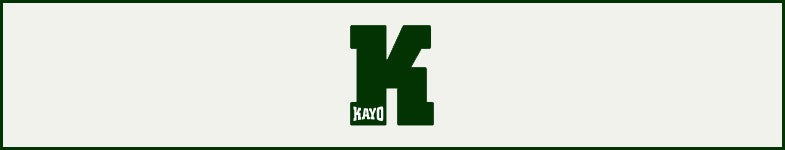 Kayo Griptape