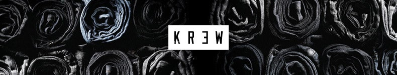 KR3W Backpacks