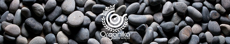 Organika Stickers