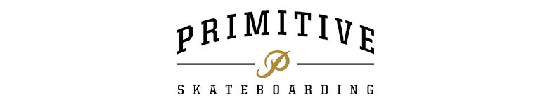 Primitive Skateboard Decks