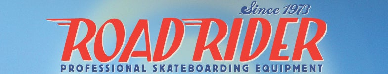 Road Rider Skateboard Trucks