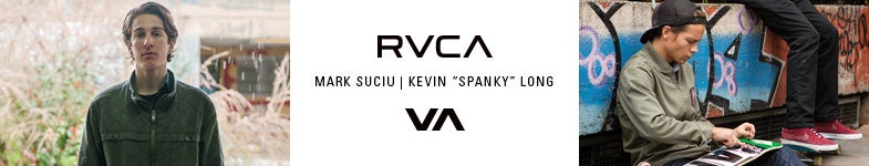 RVCA Backpacks