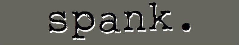 Spank Griptape