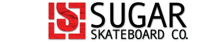 Sugar Skateboard Decks