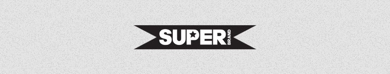 SUPERbrand Sweatshirts