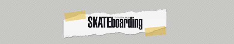 Transworld Skateboard Videos