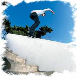 Ropa Skater