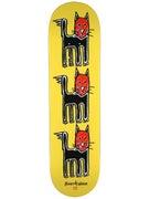 3D Anderson Cat Deck 8.25 x 31.625