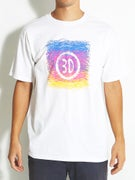 3D Crayon T-Shirt