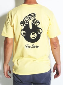 5Boro 5 Ball T-Shirt
