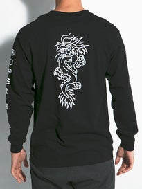 5Boro Dragon L/S T-Shirt