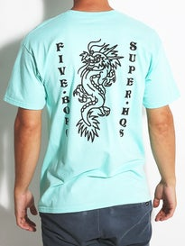 5Boro Dragon T-Shirt