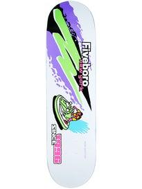 5Boro Gonyon Jet Ski Deck  8.25 x 32