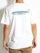 5Boro 5B Royal Airlines T-Shirt