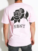 5Boro Rose T-Shirt