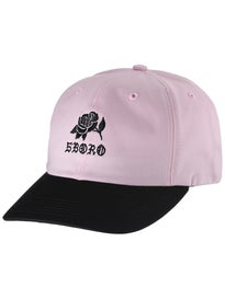 5boro Rose Six Panel Hat