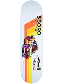5Boro Trahan Pick Up Deck  8.25 x 32