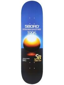 5Boro Trahan VHS II Deck  8.25 x 32