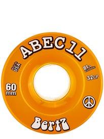 Abec 11 Bertz Wheels