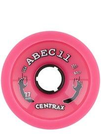Abec 11 Centrax Reflex 77mm Wheels
