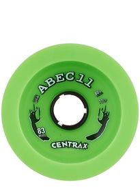 Abec 11 Centrax Reflex 83mm Wheels