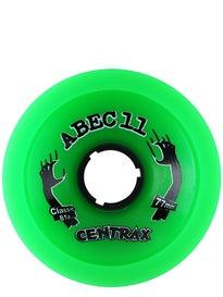 Abec 11 Centrax Classic 77mm Wheels