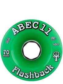 Abec 11 Flashback Wheels