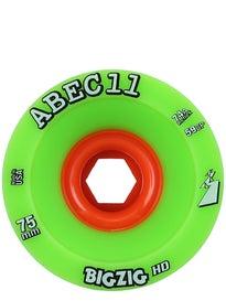Abec 11 Big Zig HD Reflex 75mm Wheels