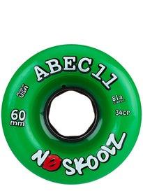 Abec 11 NoSkoolz Wheels