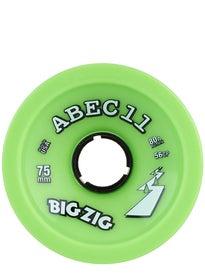 Abec 11 Big Zig Reflex 75mm Wheels