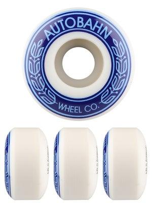 Autobahn AB-S 99A Wheels 51mm