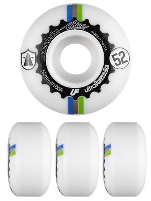 Autobahn Brenes Veloce 100a Wheels 52mm