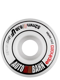 Autobahn Espinoza Rally 83b Wheels