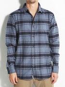 Ambig Noah L/S Flannel Shirt