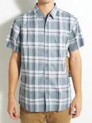 Ambig Preston S/S Woven Shirt