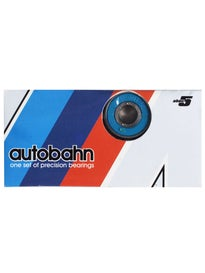 Autobahn Stock Bearings ABEC 5