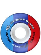 Autobahn Street Slims Ultra 101a Wheels
