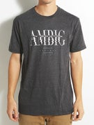 Ambig Static T-Shirt
