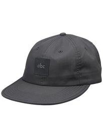 Abc Train Strapback Hat