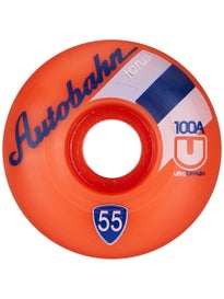 Autobahn Torus Ultra 100a Wheels