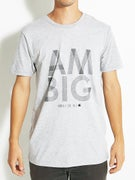 Ambig White Lines T-Shirt