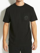 Ambig Yin Yang Pocket T-Shirt